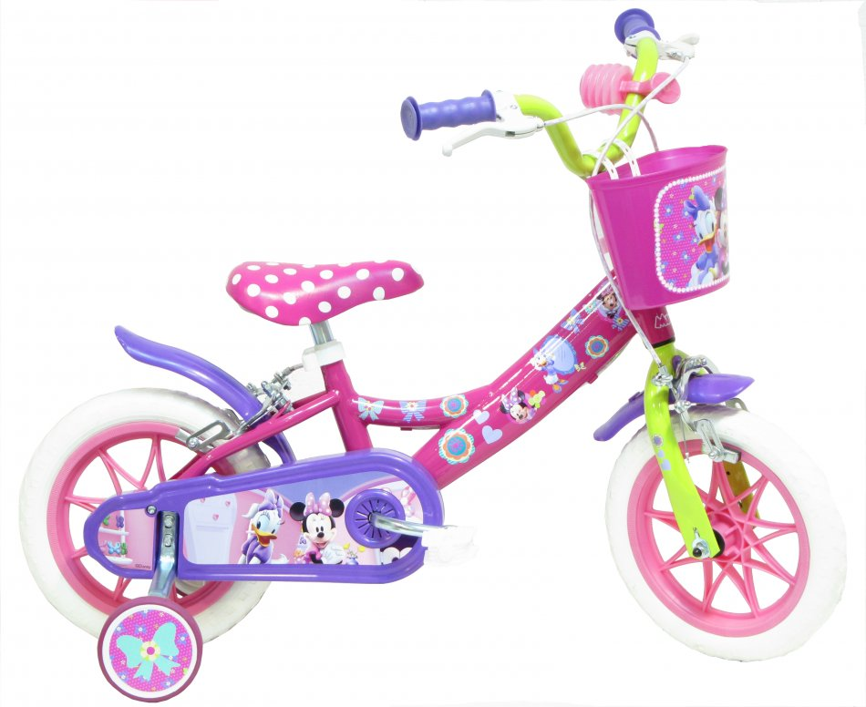 Bicicleta copii Denver Minnie Mouse 12
