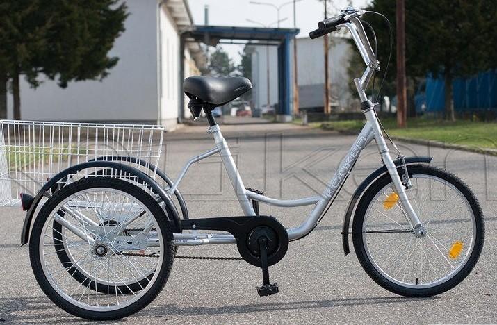Tricicleta adulti Koliken Gommern 24