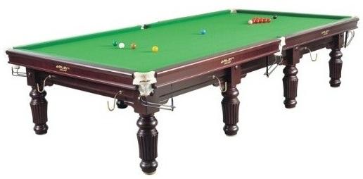 Masa de snooker profesionala Riley Renaissance Table 10'