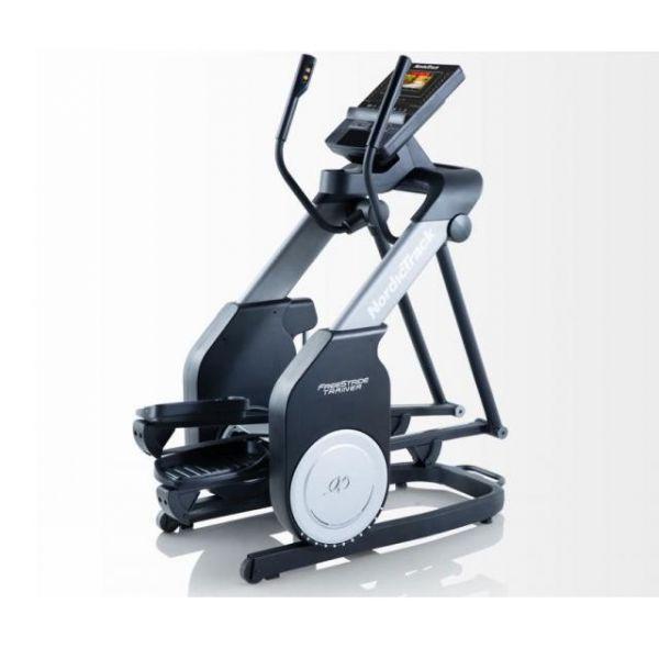 Bicicleta eliptica ergometrica Nordic Track Free Strider Trainer FS7i