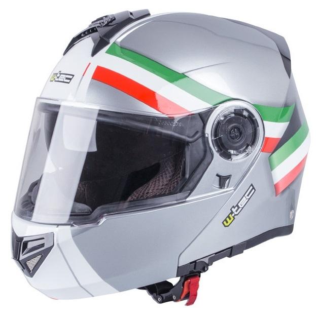 Casca moto Flip-Up W-Tec Vexamo