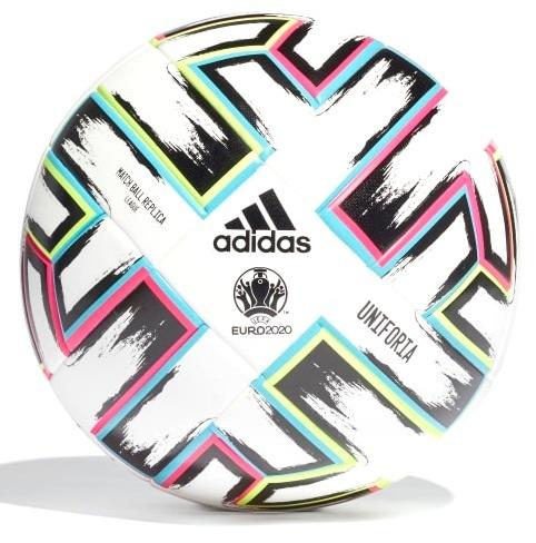 Minge fotbal Adidas Uniforia League