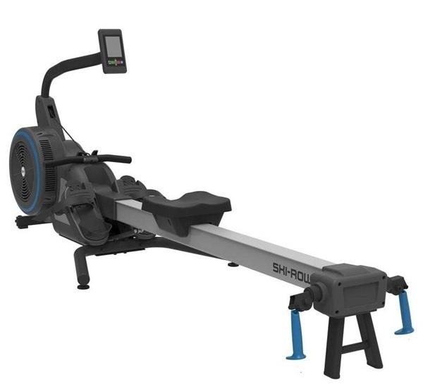 Aparat de vaslit Impulse Fitness HSR007-WX