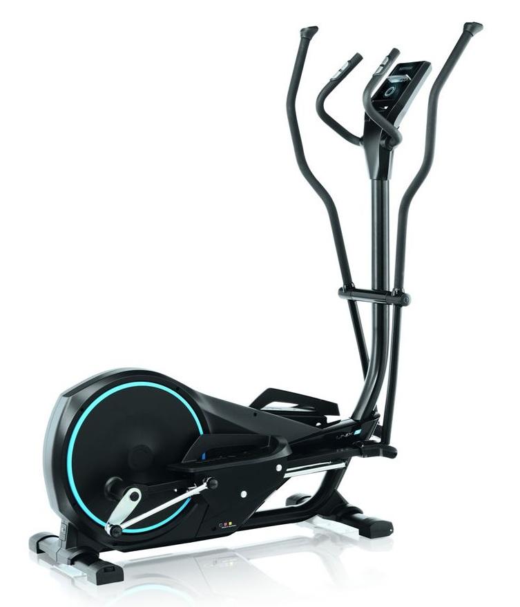 Bicicleta eliptica ergometrica Kettler Unix S