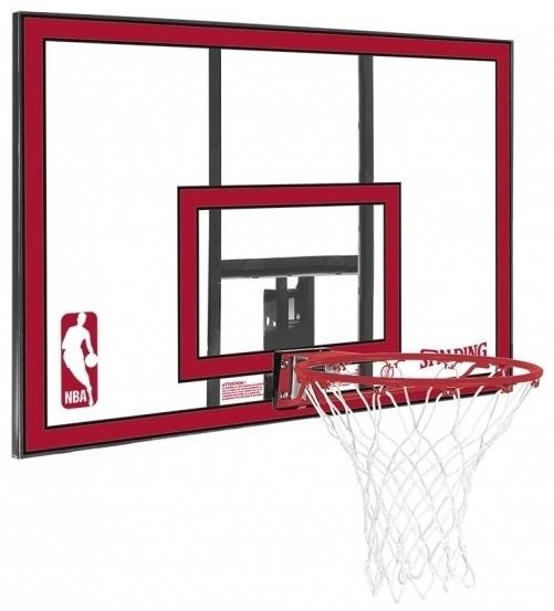 Panou baschet Spalding NBA Polycarbonat