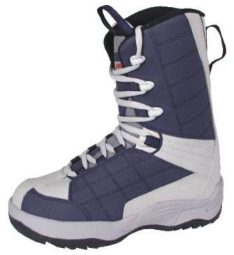 Boots snowboard Worker Yetti