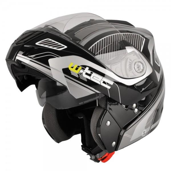 Casca moto W-Tec NK 839