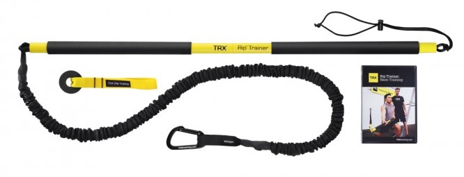 Sistem aerobic TRX Rip
