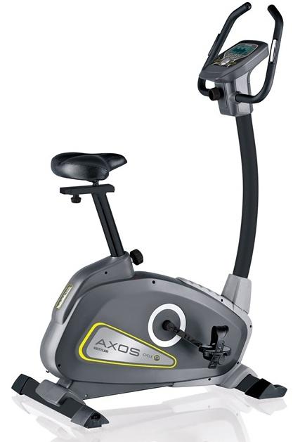 Bicicleta ergometrica Kettler Axos Cycle P