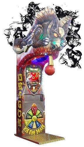 Aparat box Boxer Dragon