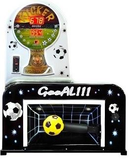 Aparat fotbal Kicker Simplu