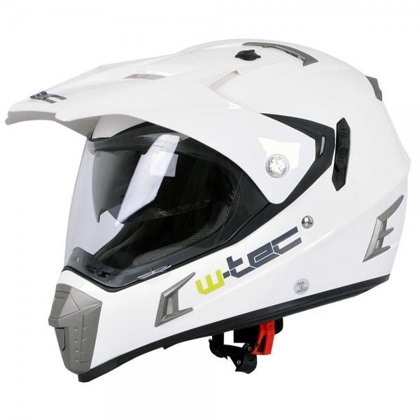 Casca moto W-Tec NK 311