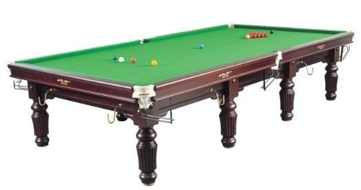 Masa de snooker profesionala Riley Renaissance Table 9'
