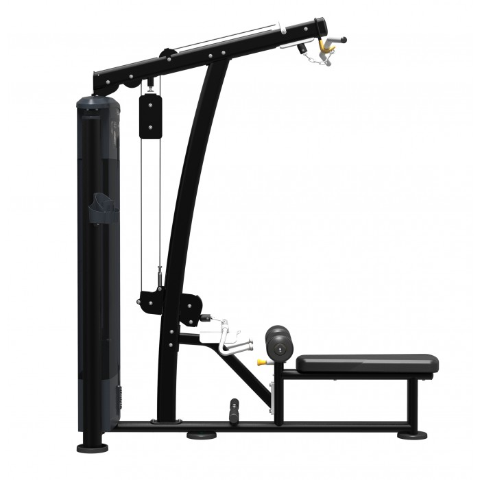 Aparat triceps Impulse Fitness IT 9522