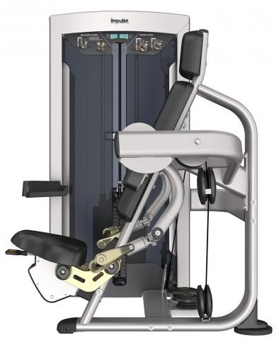 Aparat biceps Impulse Fitness FE 9703