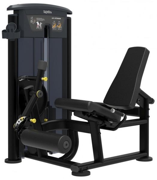Aparat extensii picioare Impulse Fitness IT 9505
