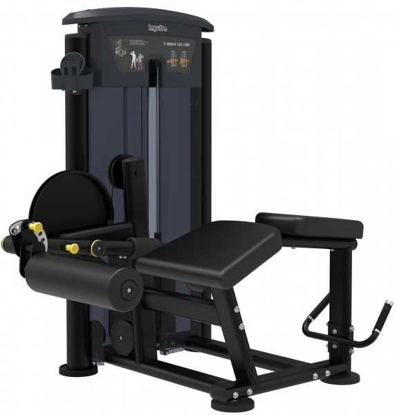 Aparat flexie picioare Impulse Fitness IT 9521