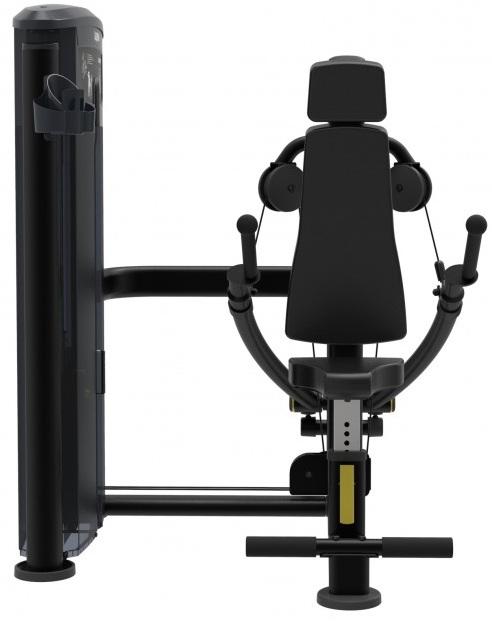 Aparat presa triceps Impulse Fitness IT 9517