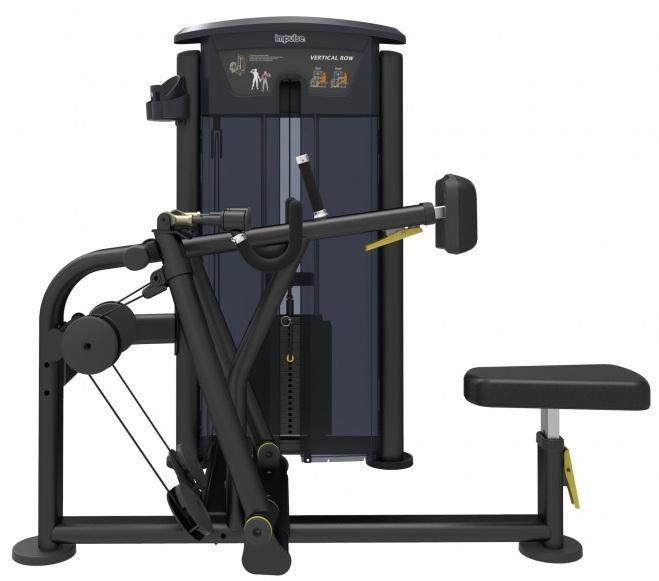 Aparat spate ramat Impulse Fitness IT 9519