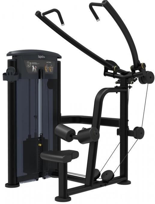Aparat tractiuni spate Impulse Fitness IT 9502