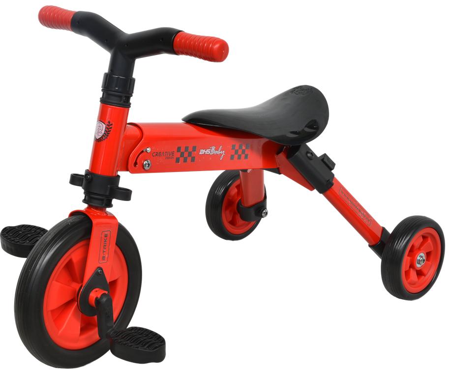 Tricicleta DHS B-Trike