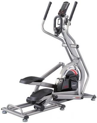 Bicicleta eliptica magnetica TOORX ERX-7000