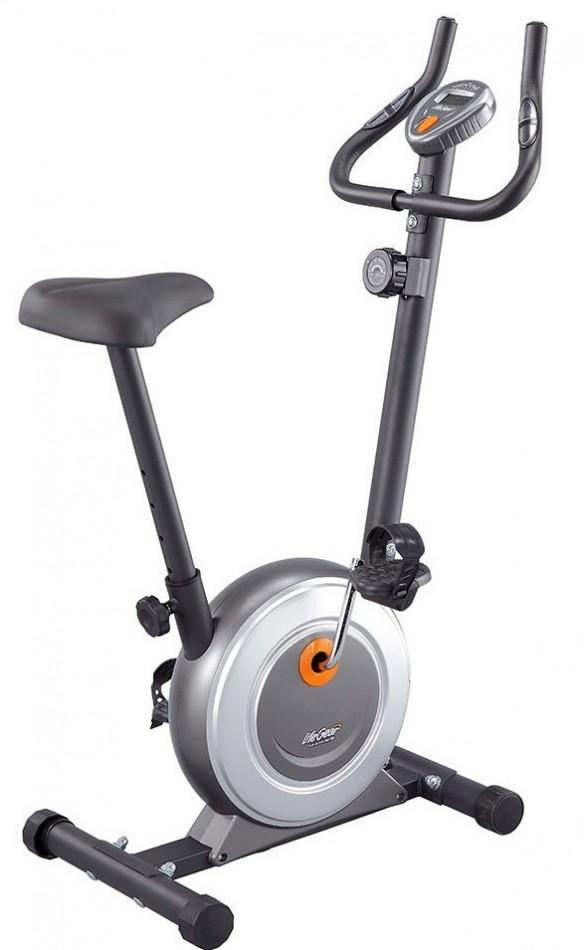 Bicicleta magnetica Lifegear Straight 20270