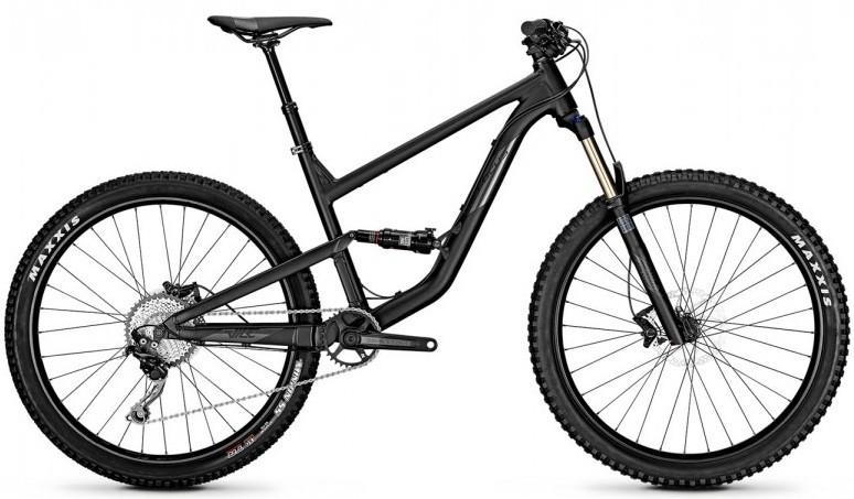 Bicicleta MTB Focus Vice 27.5