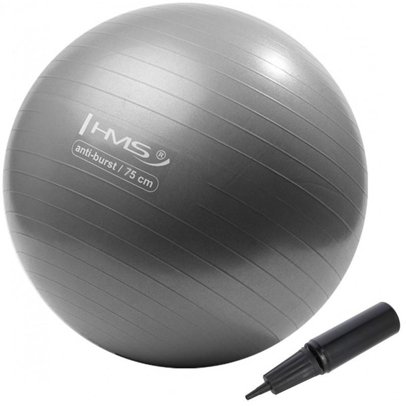 Exerciții pe minge pentru a pierde în greutate