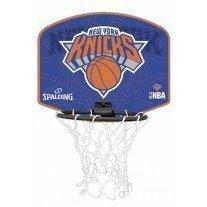 Minipanou baschet Spalding New York Knicks