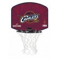 Minipanou baschet Spalding Cleveland Cavaliers