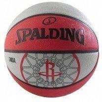 Minge baschet Spalding Houston Rockets