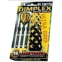 Sageti darts Harrows Dimplex  80% Tungsten 2BA