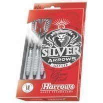Sageti darts Harrows Silver Arrow 2BA