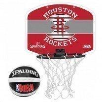 Minipanou baschet Spalding Houston Rockets