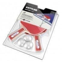 Set tenis de masa cu mingi Kettler Match