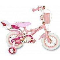 """Bicicleta copii Hello Kitty Sweet 14"""""""