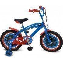 "Bicicleta copii Stamp Spiderman 16"""