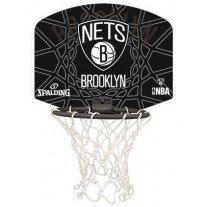 Minipanou baschet Spalding Brooklyn Nets
