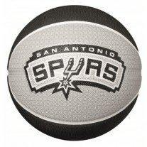 Minge baschet Spalding San Antonio Spurs