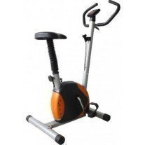 Bicicleta mecanica FitTronic 100B Orange