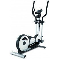 Bicicleta eliptica ergometrica BH Fitness Atlantic Dual