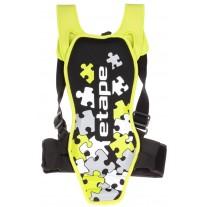 Protectie spate schi Etape Junior Pro
