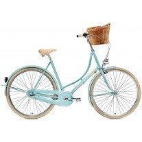 Bicicleta City Creme Holymoly Lady