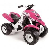 ATV electric Smoby X Power