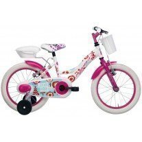 "Bicicleta copii Adriatica Girl 16"""