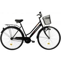 "Bicicleta City DHS Citadinne 2812 28"""