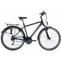 "Bicicleta City Leader Fox Espirit Gent 28"" 2018"