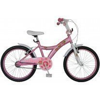 Bicicleta copii Bonanza Little Lady G2002B