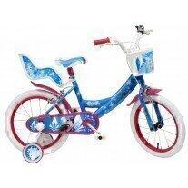 "Bicicleta copii Denver Frozen 16"""